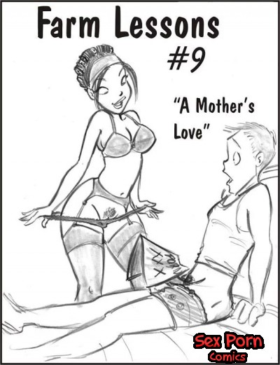 Farm Lessons Jab Comics XXX Issue 9 Mother Love