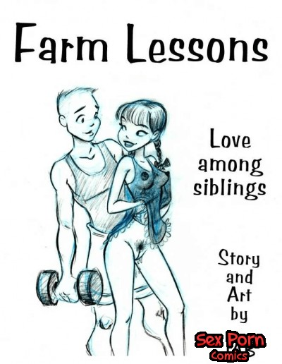 Farm Lessons Jab Comics XXX Issue 2
