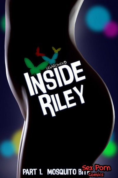 Inside Riley 1 Incest Comics  - Ugaromix